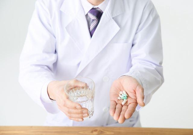 薬事法の対象になる