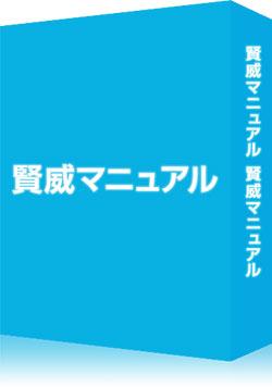 賢威のマニュアル × 2